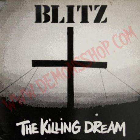 Vinilo LP Blitz – The Killing Dream