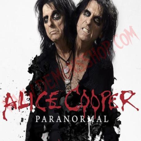 Vinilo LP Alice cooper - Paranormal