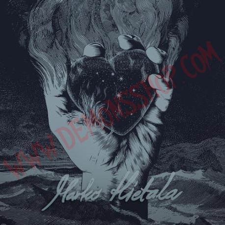 CD Marko Hietala - Pyre of the black heart