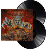 Vinilo LP Kreator - London apocalypticon - Live at the Roundhouse