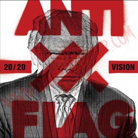 CD Anti-Flag - 20/20 Vision