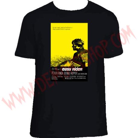 Camiseta MC Easy Riders Poster