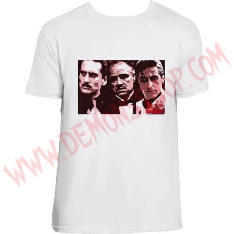 Camiseta MC El Padrino