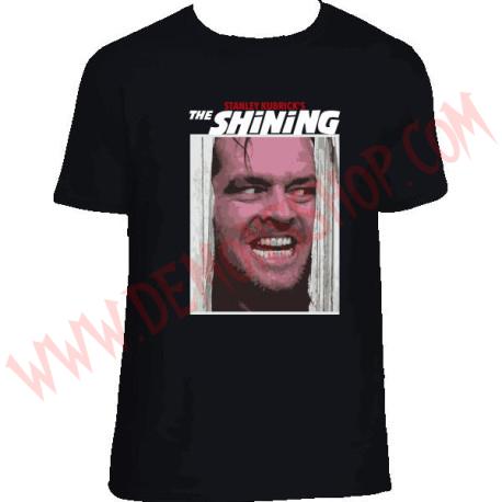 Camiseta MC El Resplandor