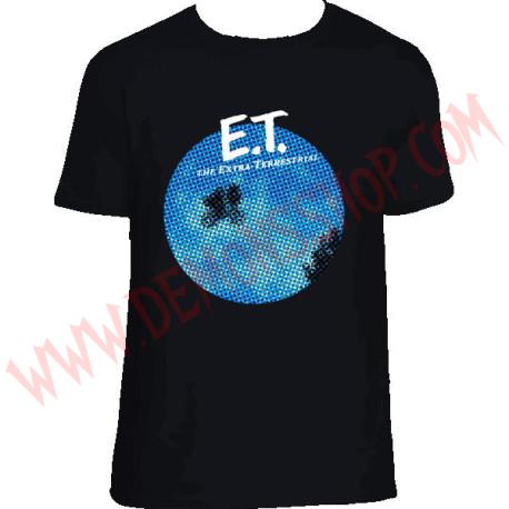 Camiseta MC E.T.
