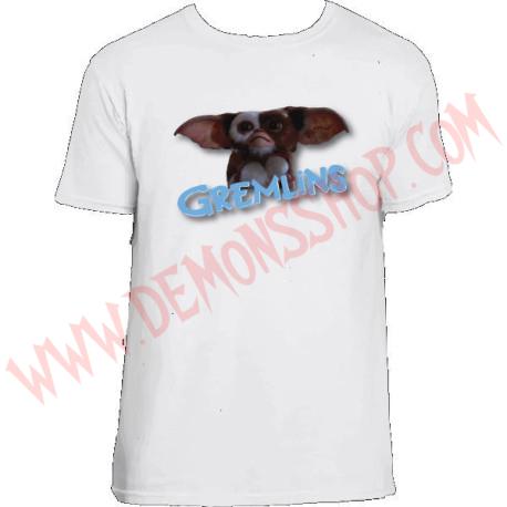 Camiseta MC Gizmo - Los Gremlins