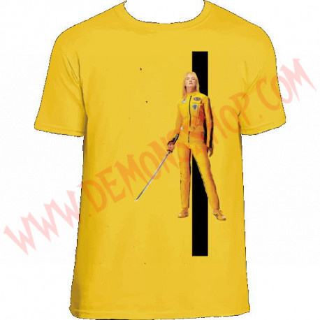 Camiseta MC Kill Bill