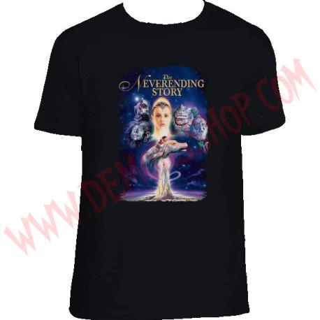 Camiseta MC La Historia Interminable