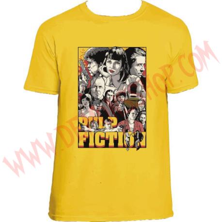 Camiseta MC Pulp Fiction