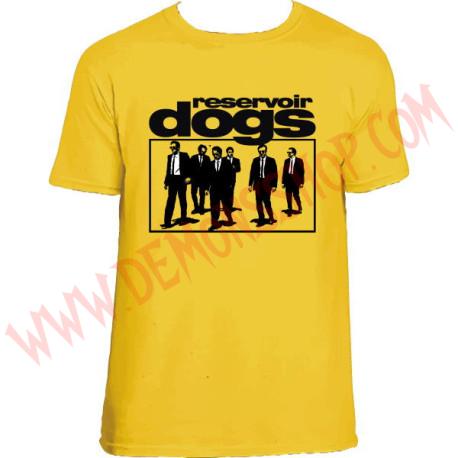 Camiseta MC Reservoir Dogs
