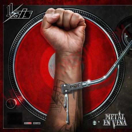 Vinilo LP 11 BIS - Metal en Vena