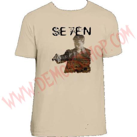 Camiseta MC Seven
