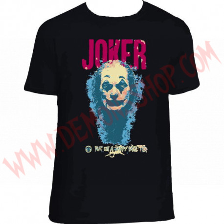 Camiseta MC Joker