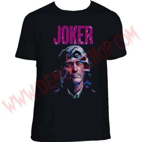 Camiseta MC Joker