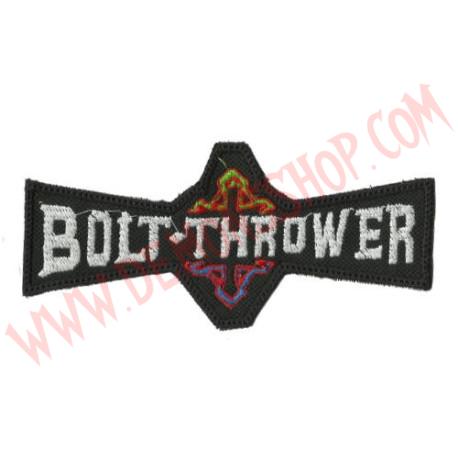 Parche Bolt Thrower