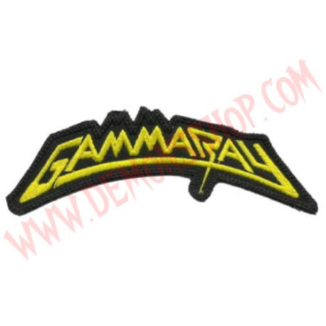 Parche Gamma Ray