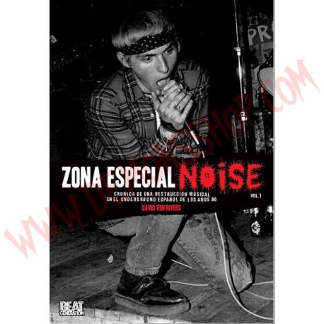 Libro Zona Especial Noise Vol 1