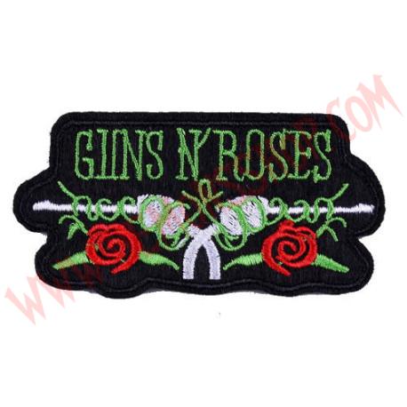 Parche Guns N Roses