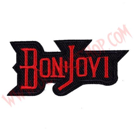 Parche Bon Jovi