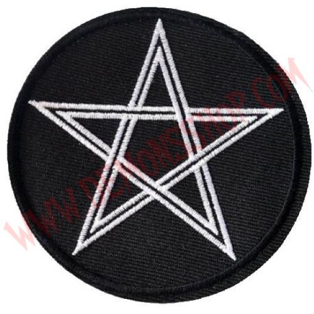 Parche Pentagrama