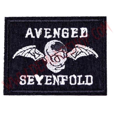 Parche Avenged Sevenfold