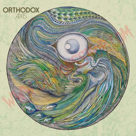 Vinilo LP Orthodox – Axis