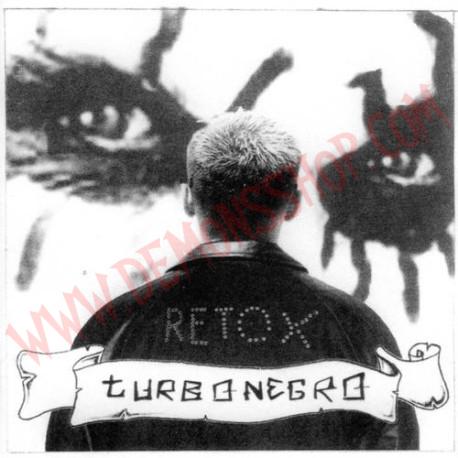 CD Turbonegro - Retox