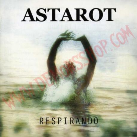 CD Astarot – Respirando