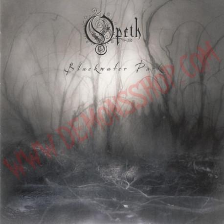 CD Opeth - Blackwater Park