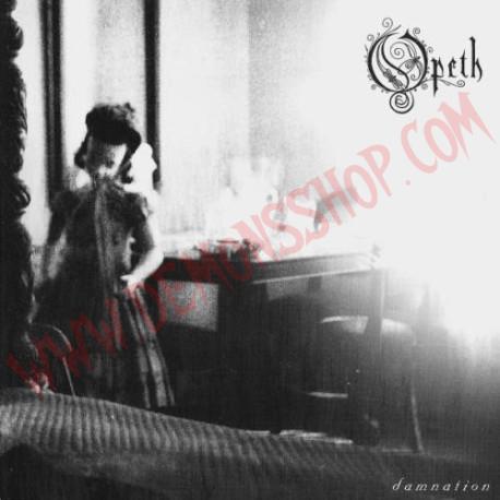 CD Opeth - Damnation