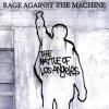 CD Rage Against The Machine - The Battle Of Los Angeles