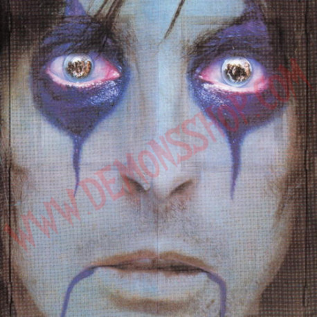 CD Alice Cooper – From The Inside