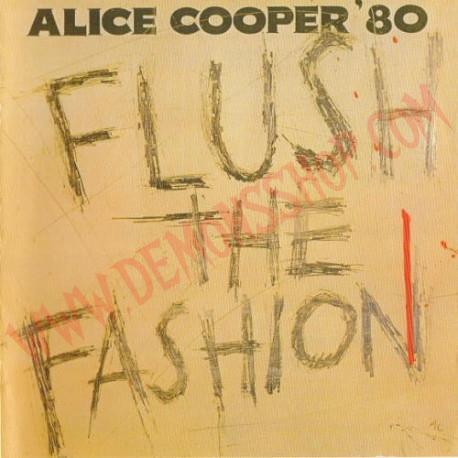 CD Alice Cooper – Flush The Fashion