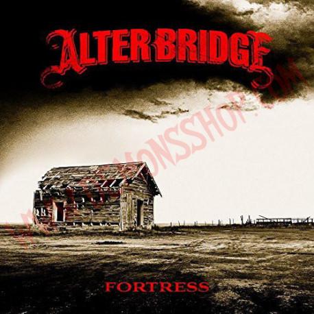 CD Alter Bridge – Fortress