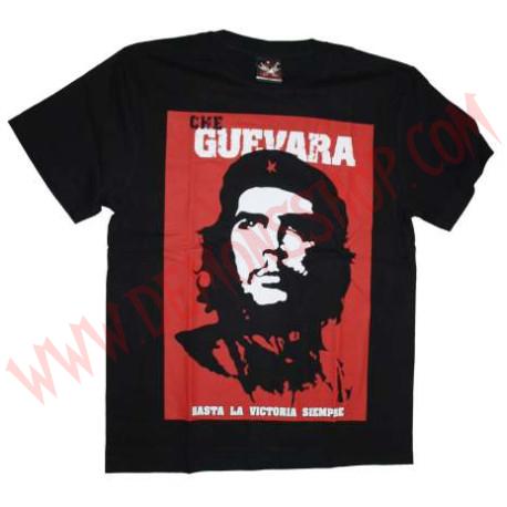 Camiseta MC Che