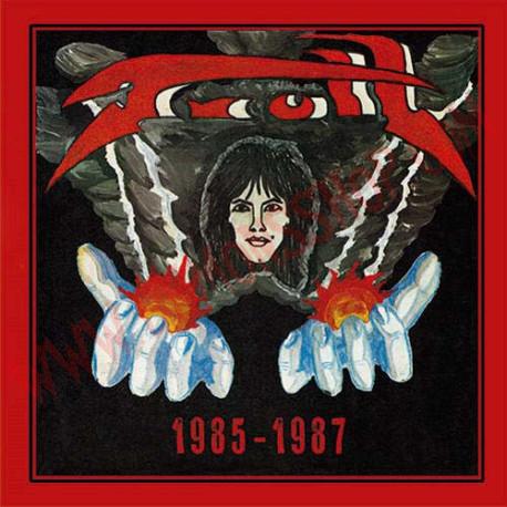 CD Trull - 1985 1987