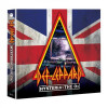 DVD Def Leppard - Hysteria At The O2