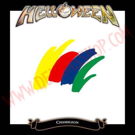 CD Helloween - Chameleon