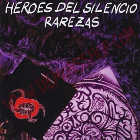CD Heroes del Silencio - Rarezas