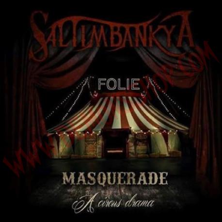 CD Saltimbankya – Masquerade: A Circus Drama