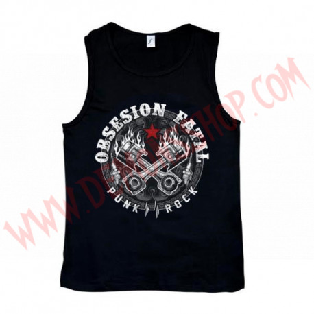 Camiseta SM Obsesión Fatal