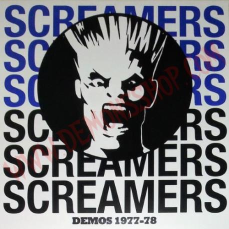 Vinilo LP Screamers – Demos 1977-78