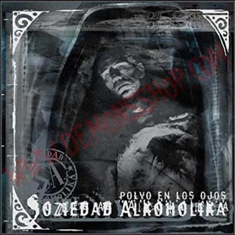Vinilo LP Soziedad Alkoholika - Polvo en los Ojos