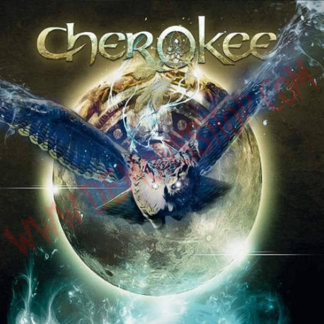 Vinilo LP Cherokee