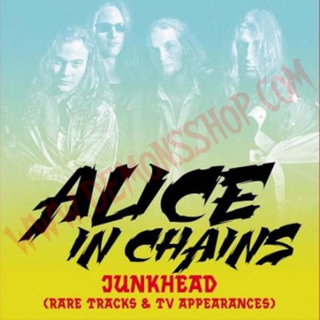 Vinilo LP Alice In Chains – Junkhead (rare tracks &tv appearances)