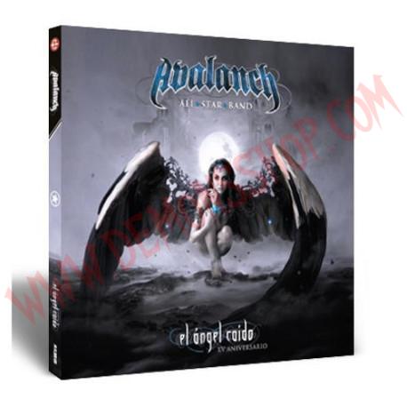 CD Avalanch – El Ángel Caído