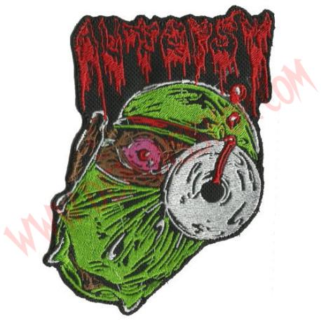Parche Autopsy