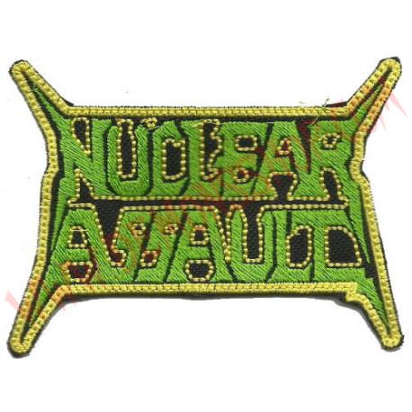 Parche Nuclear Assault