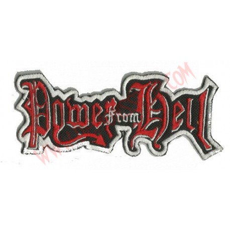 Parche Power From Hell