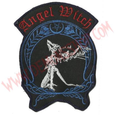 Parche Angel Witch